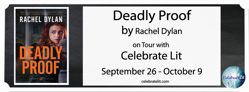 Deadly proof FB banner copy