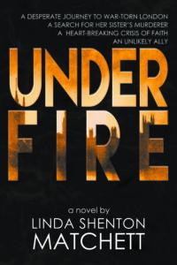 Matchett Under Fire Cover