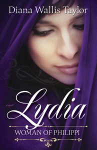 Lydia Cover