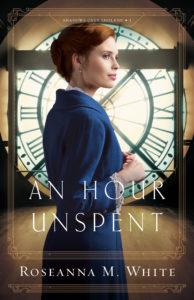 An Hour Unspent