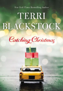 Terri Blackstock Catching Christmas