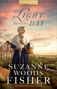 The Light Before Day-Book Cover