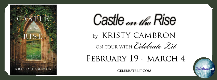 Castle on the Rise FB Banner