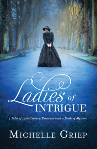 LadiesOfIntrigue_Cover