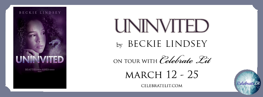 Uninvited FB Banner