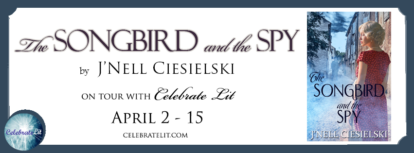 The Songbird and the Spy FB Banner
