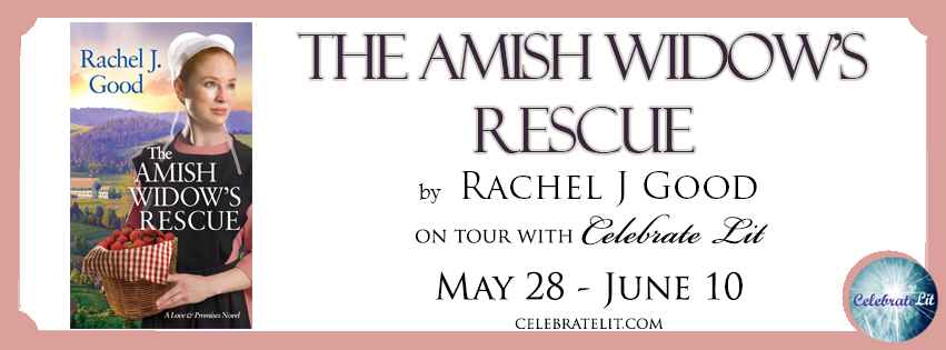 The Amish Widows Rescue FB banner