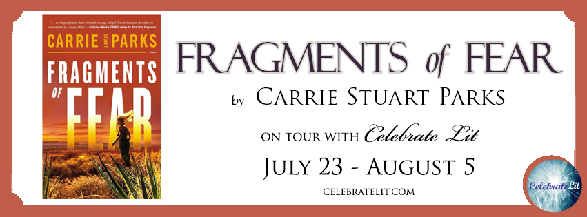 Fragments of Fear by Carrie Stuart Park
