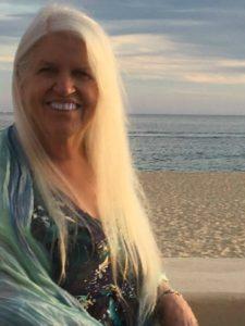 Caryl Cabo Beach