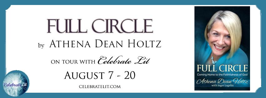 Full Circle Celebration Tour Banner