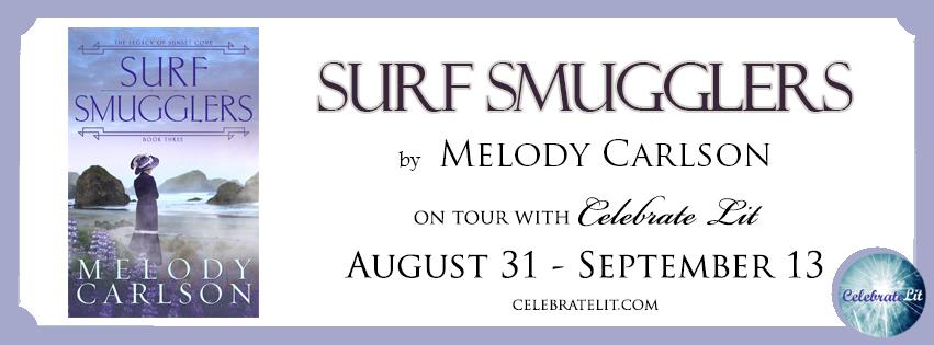 Surf Smugglers FB Banner