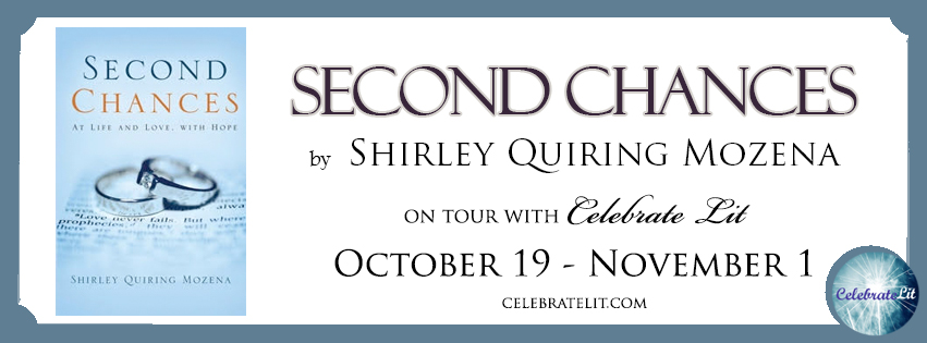 Second chances FB Banner