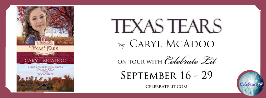 Texas Tears FB Banner