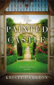 cover Painted Castle