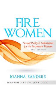 Fire Women Cover2 - BV