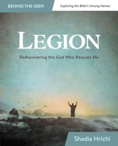 Legion Final Cover