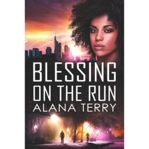 Blessing on the Run cover