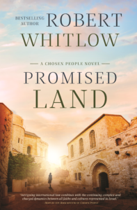 Promised Land cover
