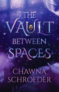 Schroeder - The Vault Between Spaces