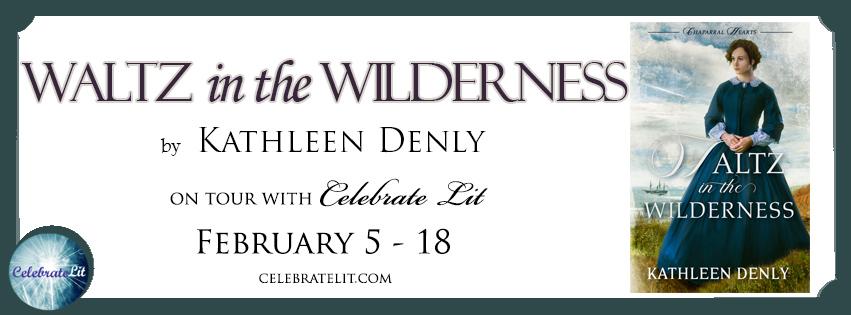 Waltz in the Wilderness FB Banner