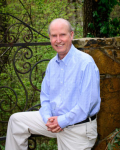 Ken Gould Author Photo