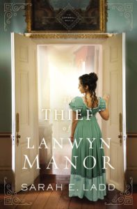 Thief of Lanwyn Manor