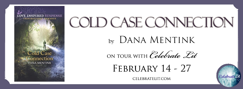 cold case connection FB banner