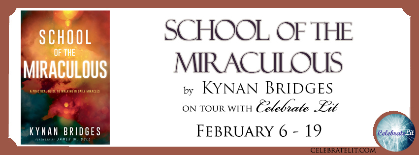 school of the miraculous FB Banner