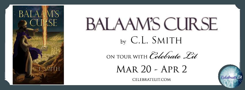 Balaam's Curse FB Banner