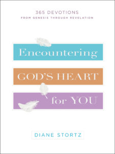 Enountering God's Heart for You