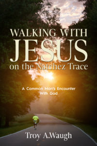 Front cover Walking With Jesus