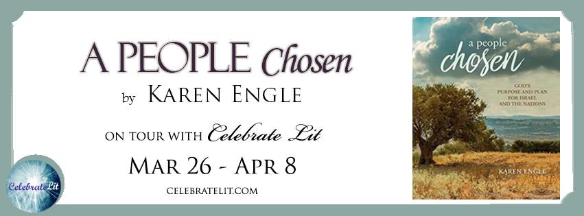 a chosen people FB banner