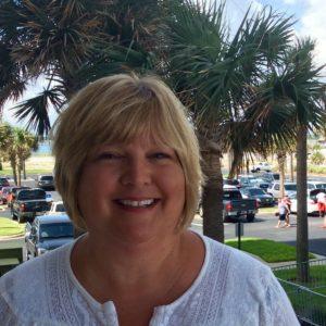 Suzy Parish Author