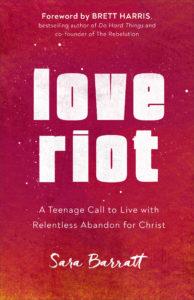 Love Riot cover