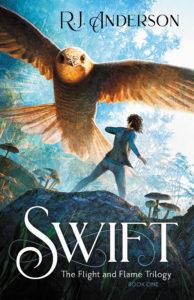 Anderson - Swift